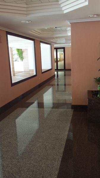 Corridor Location Apartment 103401 Calpe
