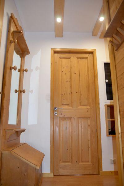 Corridor Location Apartment 105180 Les 2 Alpes