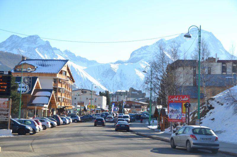 Location Apartment 105180 Les 2 Alpes