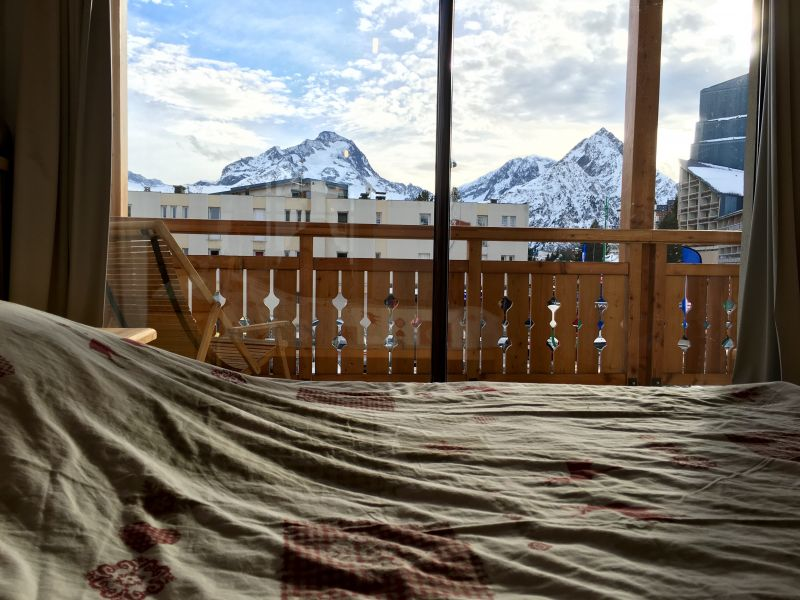 View from the property Location Apartment 105180 Les 2 Alpes