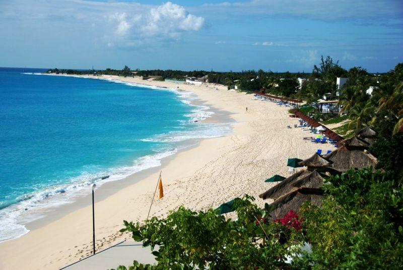 Beach Location Studio apartment 108428 Marigot