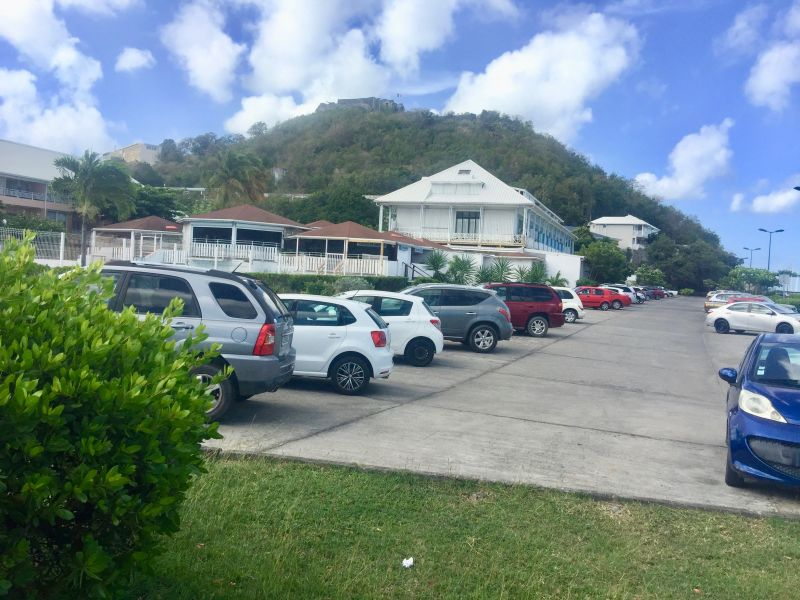 Other view Location Studio apartment 108428 Marigot
