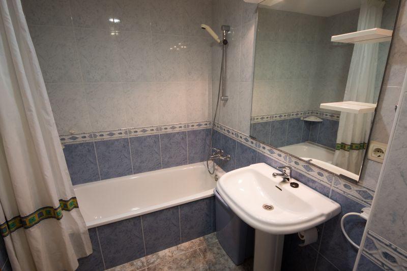Washing facilities Location Apartment 111108 Calella de Mar
