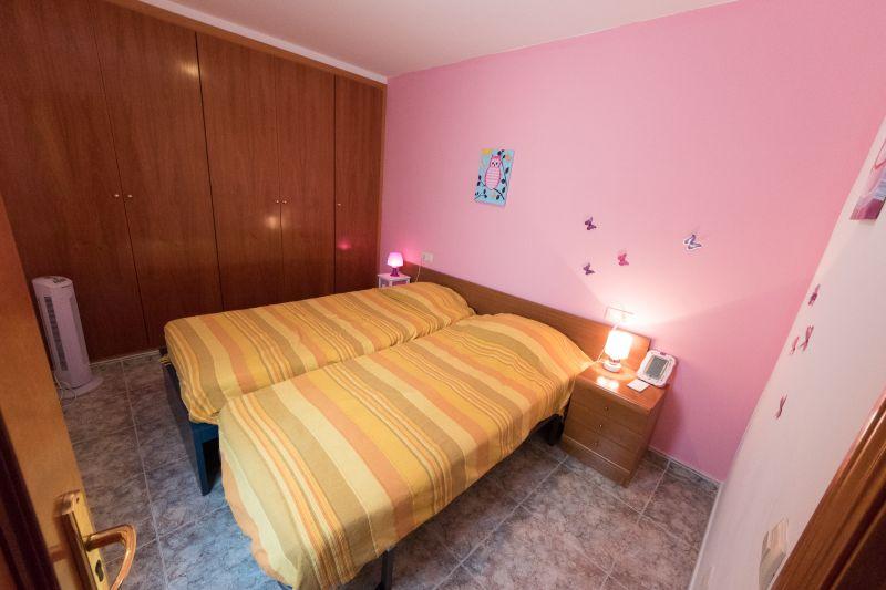 bedroom 1 Location Apartment 111108 Calella de Mar