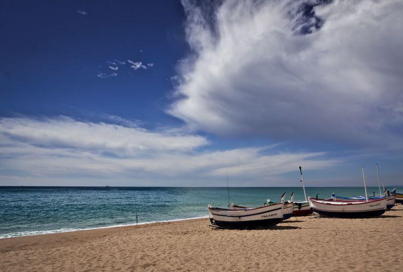 Beach Location Apartment 111108 Calella de Mar