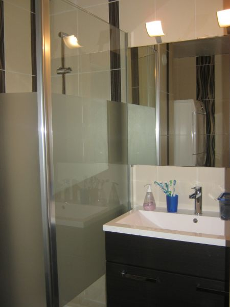 Washing facilities Location Apartment 111139 Cabourg