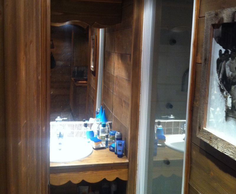 bathroom 2 Location Apartment 111312 Valmorel