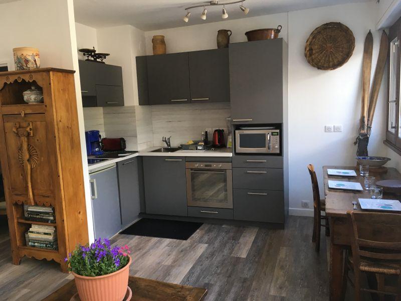 Location Studio apartment 111638 Bourg saint Maurice