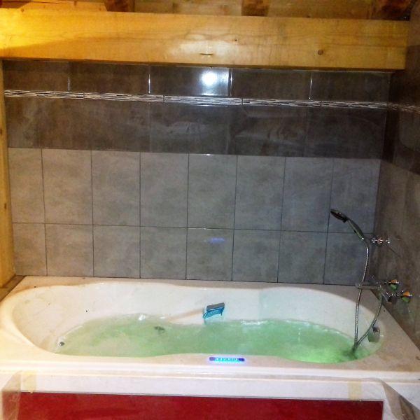 bathroom Location Chalet 112052 Morzine