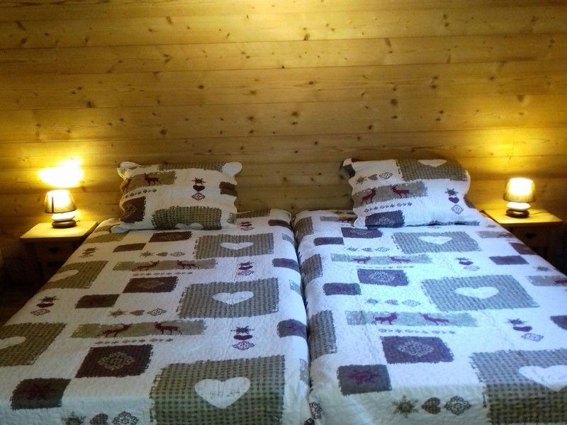 bedroom 1 Location Chalet 112052 Morzine