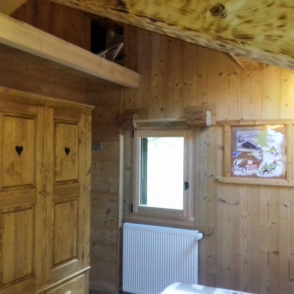 bedroom 3 Location Chalet 112052 Morzine