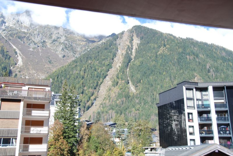View from the property Location Apartment 112088 Chamonix Mont-Blanc