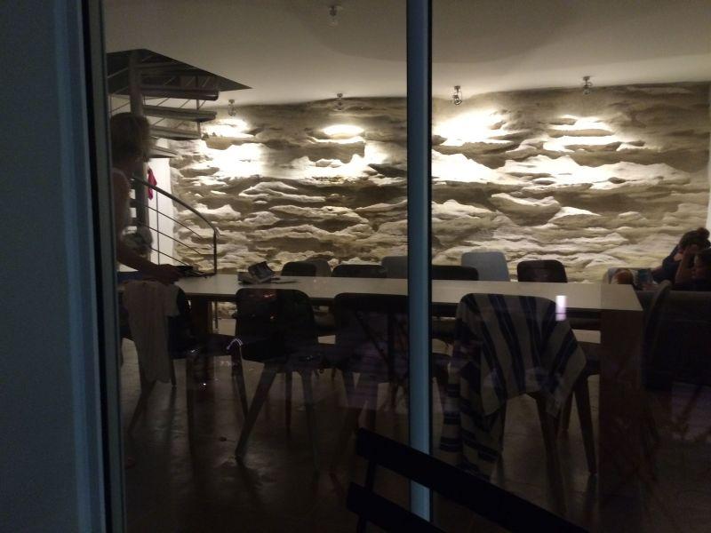 Living room Location Apartment 115112 Bonifacio
