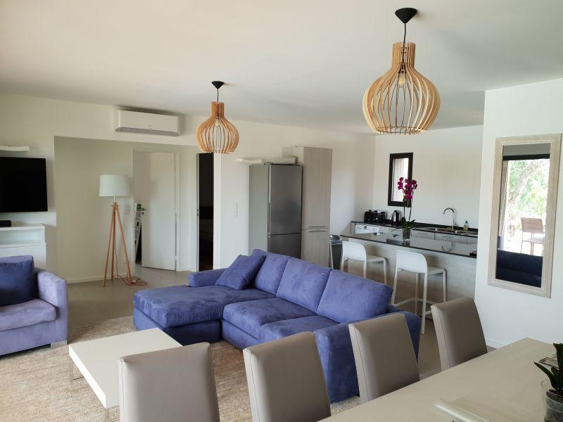 Location Villa 116229 Porto Vecchio