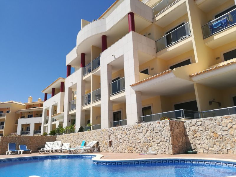 Location Apartment 116318 Albufeira