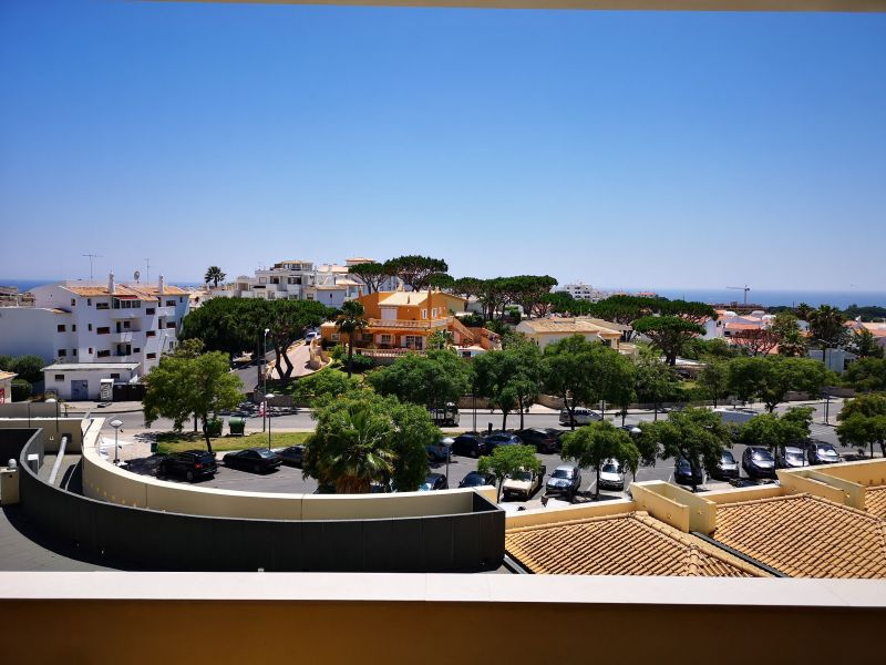 View from the balcony Location Apartment 116318 Albufeira