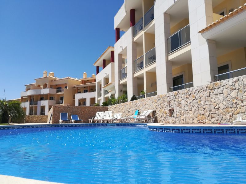 Swimming pool Location Apartment 116318 Albufeira