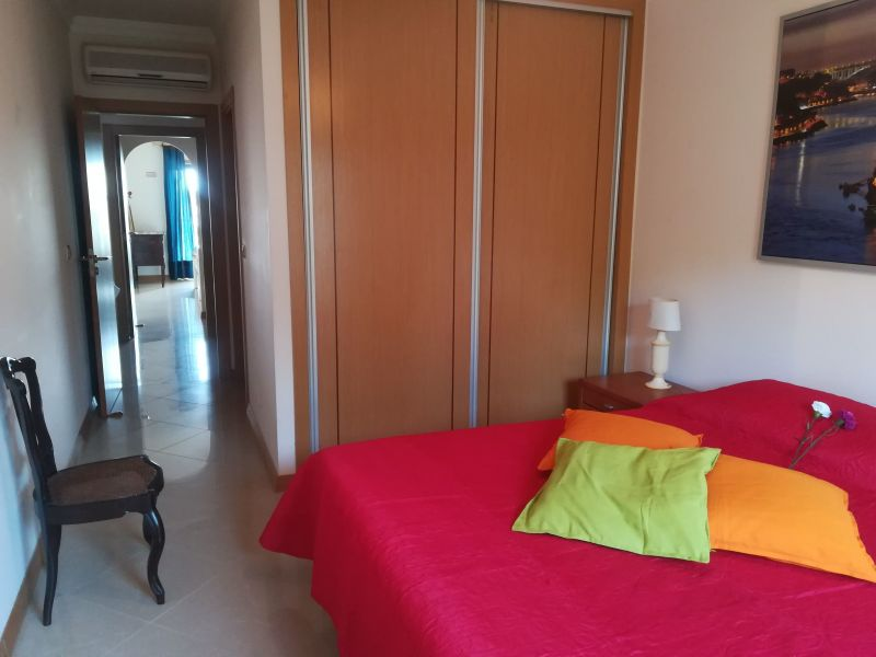 bedroom 1 Location Apartment 116318 Albufeira