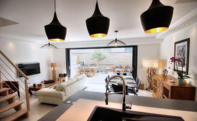 Living room Location House 116557 Quiberon