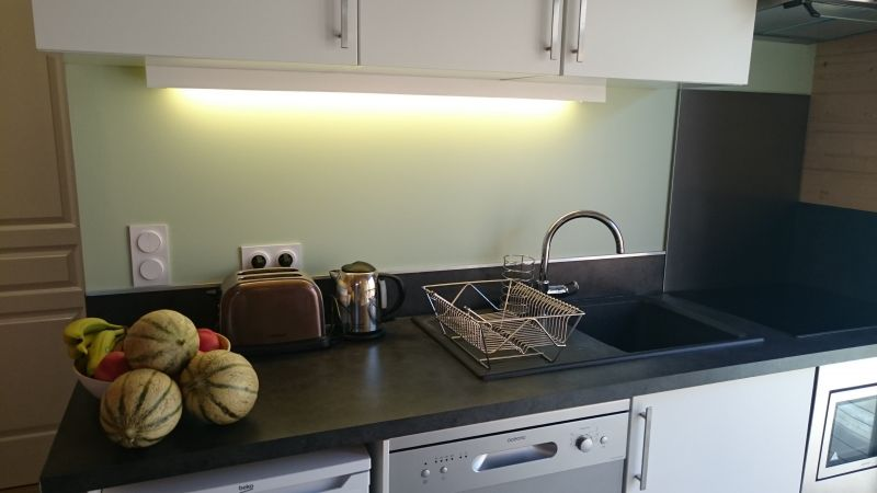 Kitchenette Location Self-catering property 116644 Andernos les Bains
