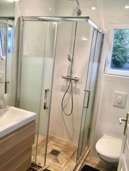 Washing facilities Location Self-catering property 116644 Andernos les Bains