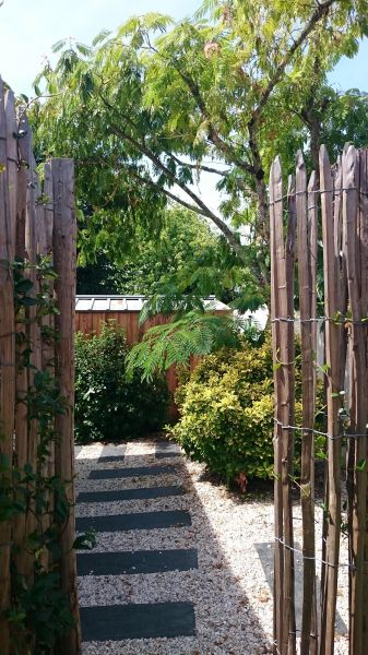 Location Self-catering property 116644 Andernos les Bains