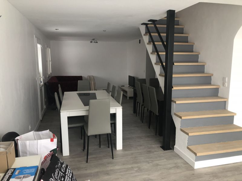Living room Location Apartment 116984 Chamrousse