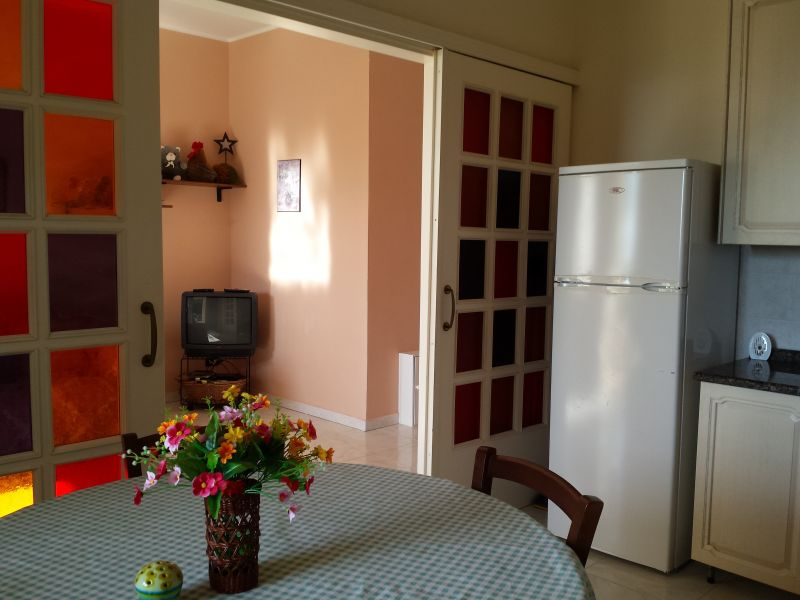 Living room Location Apartment 64338 Sciacca