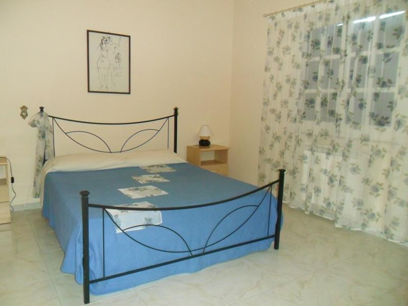 bedroom 1 Location Apartment 64338 Sciacca