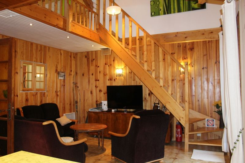 Sitting room Location Apartment 65901 Alpe d'Huez