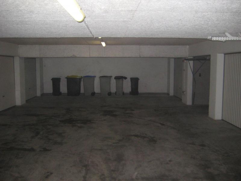Parking Location Apartment 66544 Wimereux