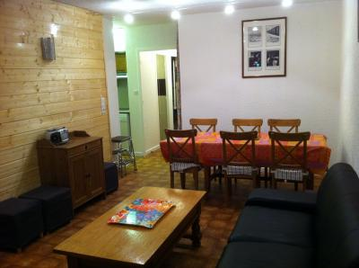 Sitting room Location Apartment 66591 Valloire