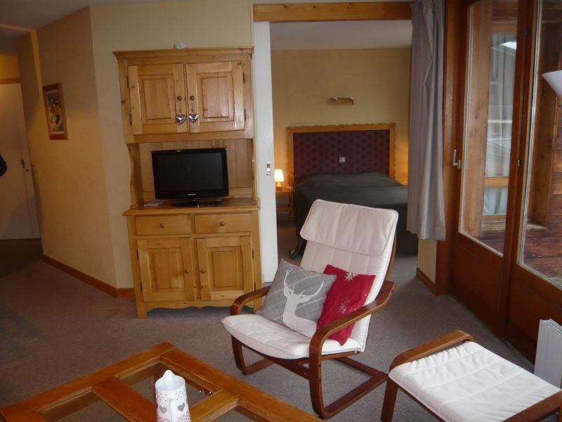 bedroom 1 Location Apartment 66830 Morzine