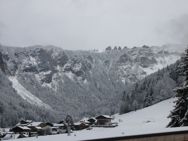View from the property Location Apartment 66830 Morzine