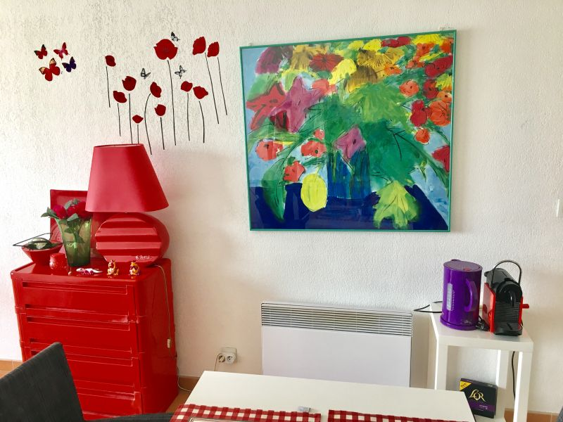 bedroom Location Studio apartment 67791 Mandelieu la Napoule