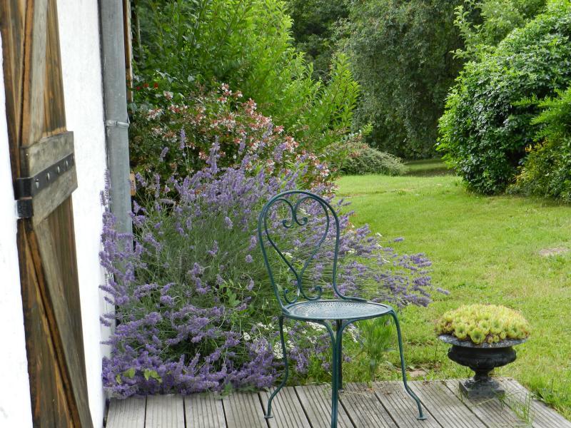 Garden Location House 71055 Bordeaux