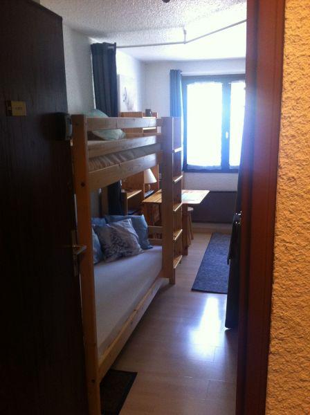 Corridor Location Studio apartment 73671 Les Carroz d'Araches