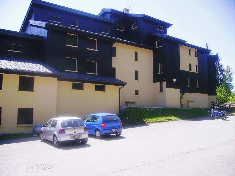 Parking Location Studio apartment 73671 Les Carroz d'Araches