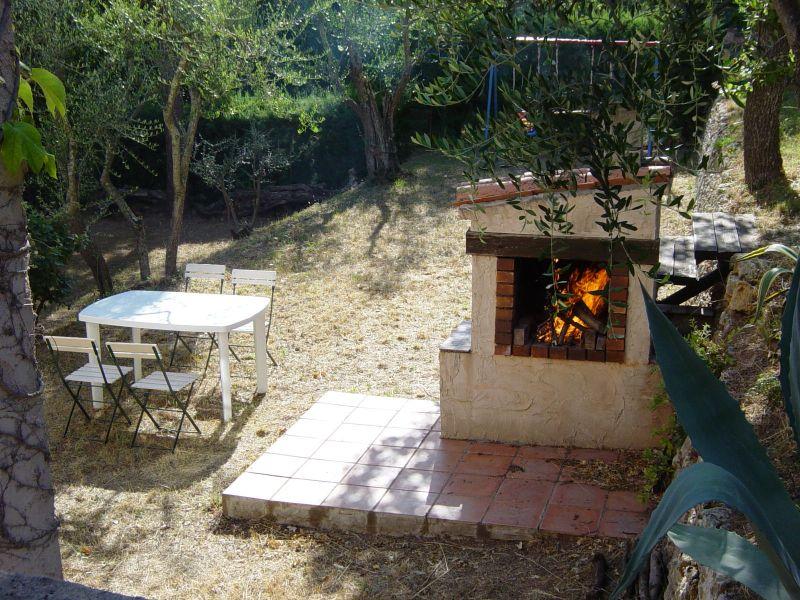 Garden Location Apartment 74884 Fréjus