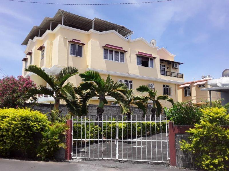 Property map Location Villa 76883 Grand Baie