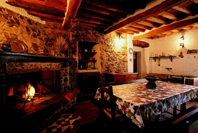 Location Self-catering property 80622 Gavorrano
