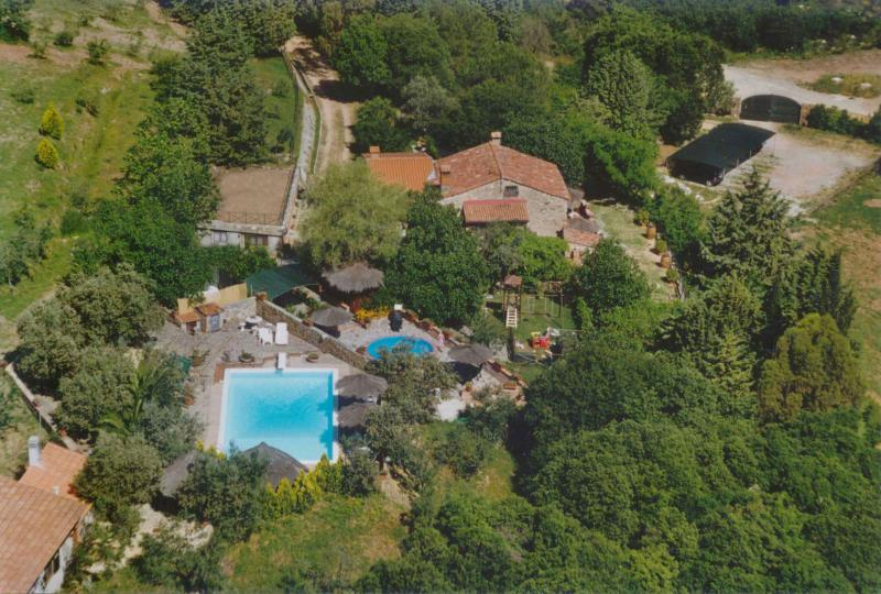 View from the property Location Self-catering property 80622 Gavorrano