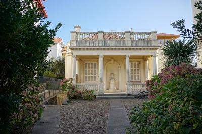 Location Flat 83216 Biarritz