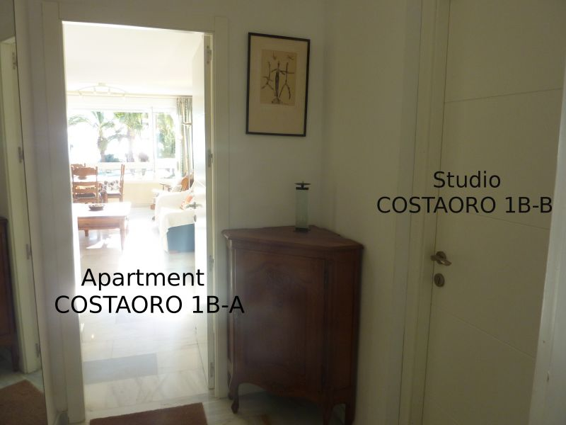 Hall Location Apartment 84780 Nerja