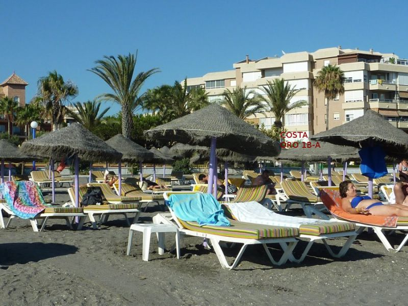 Beach Location Apartment 84780 Nerja