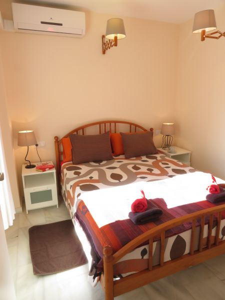 bedroom Location Apartment 84780 Nerja