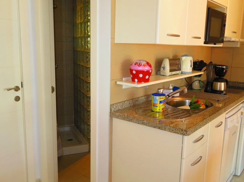 Kitchenette Location Apartment 84780 Nerja