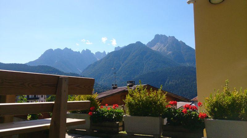 Garden Location Apartment 85967 Auronzo di Cadore