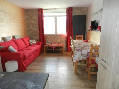 Living room Location Apartment 88678 Saint Lary Soulan