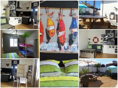 Location House 89024 Saint Malo